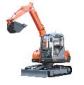 新源挖掘机XY60-8