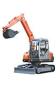 新源挖掘机XY55-8