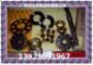 十孔盘-卡特挖掘机配件-液压泵-七孔盘