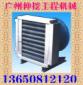 掘机液压件冷却器